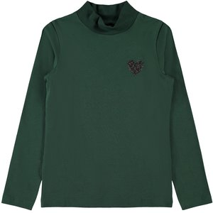 NAME IT meisjes t-shirt green gables