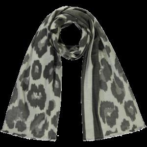 LEVV meisjes sjaal leopard divera