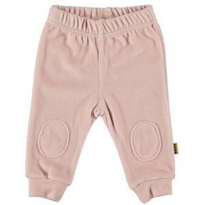 B.E.S.S. meisjes broek pink velvet