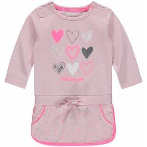 Quapi little nanouk dress powder nos