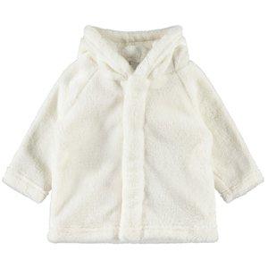 NAME IT unisex vest snow white