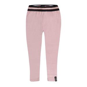 BEEBIELOVE meisjes legging pink