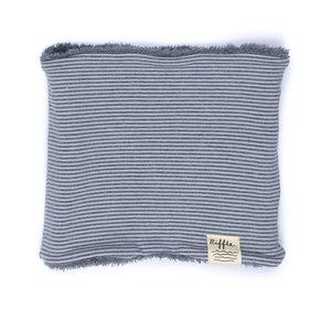 RIFFLE AMSTERDAM jongens sjaal stripe