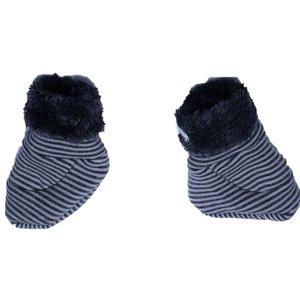 RIFFLE AMSTERDAM jongens schoenen stripe blue