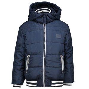LCEE kidswear jongens bomberjas blue navy