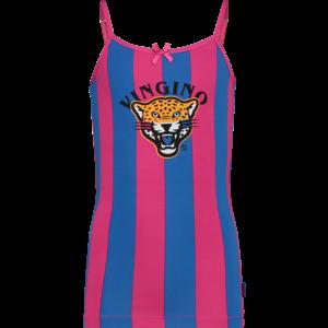 VINGINO meisjes hemd pink fusion tiger