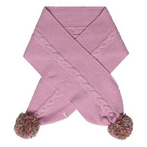 ESPRIT meisjes sjaal candy pink