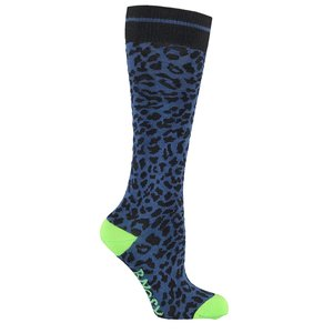 B.NOSY meisjes sokken blue panther