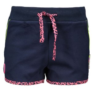 B.NOSY meisjes korte broek ink blue