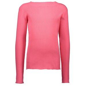 B.NOSY meisjes longsleeve shocking pink