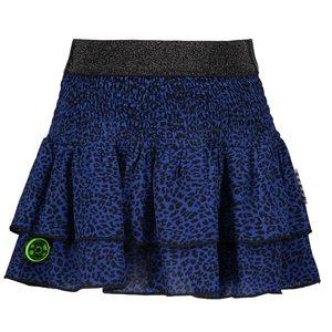 B.NOSY meisjes rok blue panther