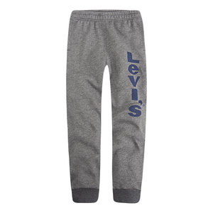 LEVI'S jongens joggingbroek charcoal heather