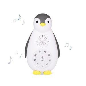 Zazu muziekdoos penguin zoe grey