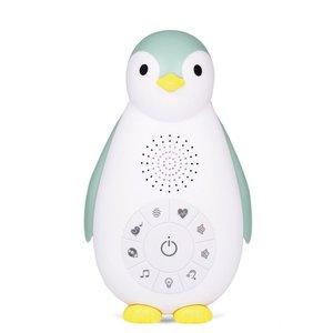Zazu muziekdoos penguin zoe blue