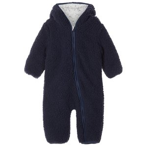NAME IT jongens snowsuit dress blues