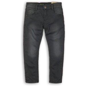 DJ DUTCHJEANS jongens jeans black jeans rock it dj dutchjeans