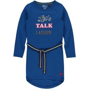 Quapi meisjes jurk classic blue tamia 2