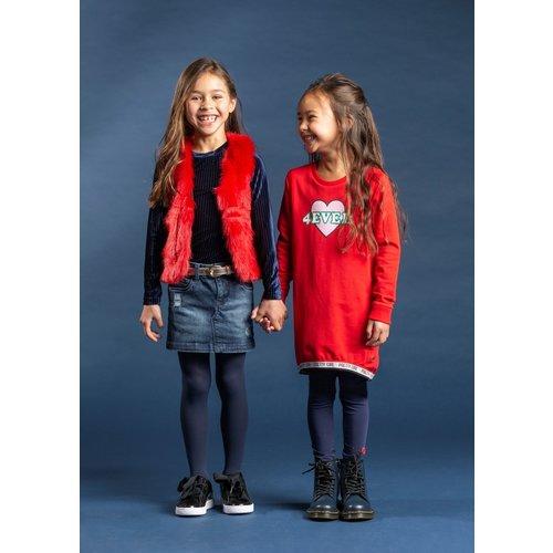 Quapi Quapi meisjes jurk lollipop tabia 2