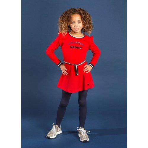 Quapi Quapi meisjes jurk lollipop talicia
