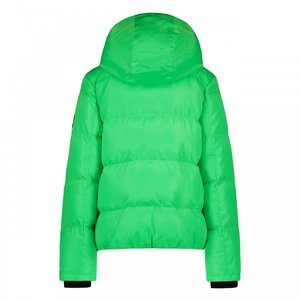 CARS JEANS CARS JEANS meisjes nicolet jas poly green