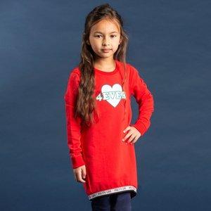 Quapi meisjes jurk lollipop tabia 2