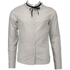 NOBELL meisjes blouse snow white tommy