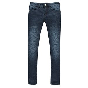 CARS JEANS meisjes jeans dark used