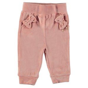 LE CHIC meisjes broek victorian pink