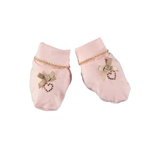 LE CHIC meisjes schoenen powder blush