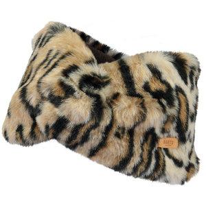 BARTS meisjes hoofdband leopard doozy