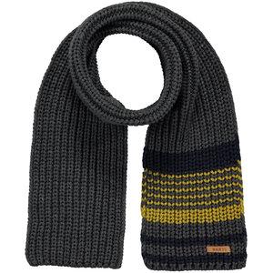 BARTS jongens sjaal yellow edin