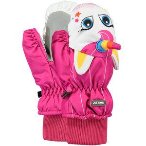 BARTS meisjes handschoenen fuchsia nylon