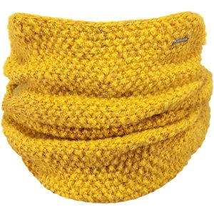BARTS nekwarmer yellow ymaja