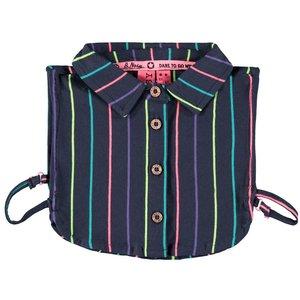 B.NOSY meisjes kraag striped multi color