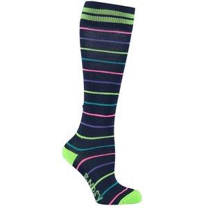 B.NOSY meisjes sokken striped multi color