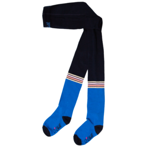 O'Chill meisjes maillot kobalt navy