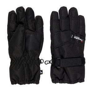 NAME IT unisex handschoenen black