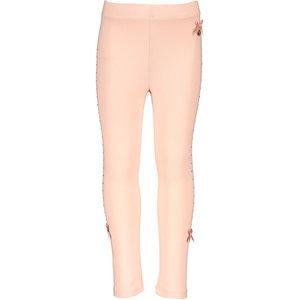 LE CHIC meisjes legging victorian pink