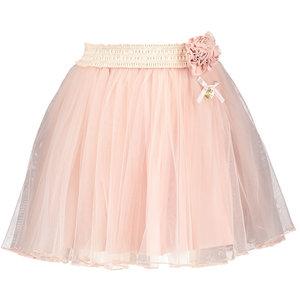 LE CHIC meisjes rok victorian pink