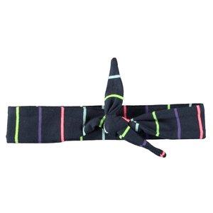 B.NOSY meisjes haarband striped multi color