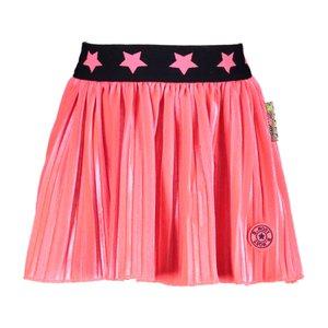 B.NOSY meisjes rok shocking pink