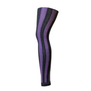 B.NOSY meisjes maillot grape purple