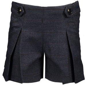 Nono meisjes korte broek navy