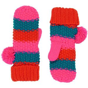 LE BIG meisjes handschoenen multi