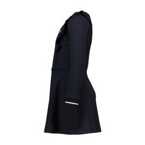 LIKE FLO Like Flo meisjes jurk navy