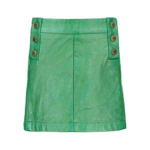 LIKE FLO meisjes rok green