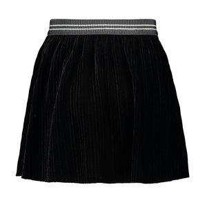 LIKE FLO Like Flo meisjes rok black