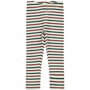 NAME IT meisjes legging snow white stripes