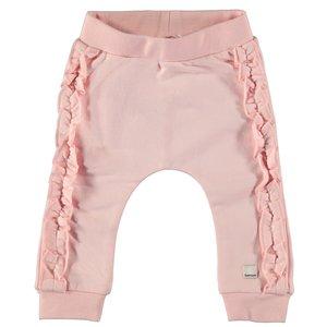 BAMPIDANO meisjes joggingbroek light pink