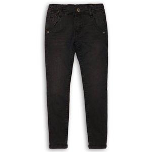 DJ DUTCHJEANS jongens jeans black jeans dangerous